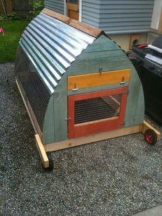 65 Free Rabbit Hutch Plans Planspin Com