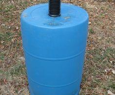 The best rain barrel for less than $15, and where to find the barrel