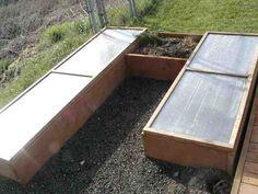 Raised Beds Project