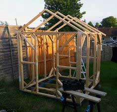 The Pallet Playhouse tutorial