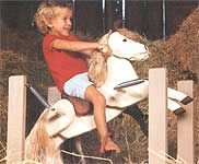 How to Build a Rocking Horse