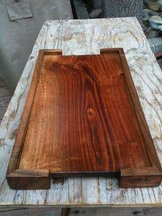 Walnut Tray Plays