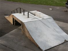 50 Skateboard Ramp Plans To Build At PlansPincom