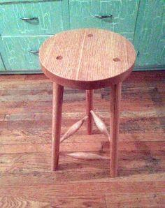 Build a Stool from 2x4
