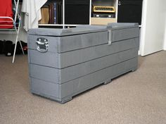 Easy Storage Chest