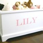 Build a Toybox