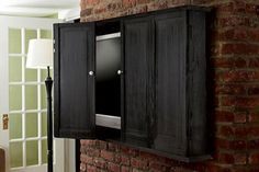 Wall-Hung TV Cabinet