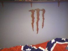 Monster Energy Wall Art