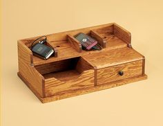 Build a Charging Station