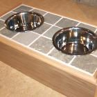 Build a Raised Pet Feeder – Small
