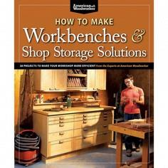 How to Make Workbenches