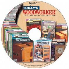 Collection from Woodworker's Journ