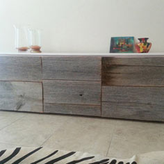 Reclaimed Life Sideboard