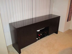 Bowling Alley Sideboard