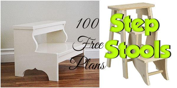 Fine 50 Step Stool Plans To Build At Planspin Com Evergreenethics Interior Chair Design Evergreenethicsorg