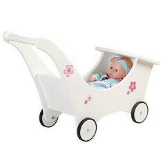 Darling Doll Stroller Woodworking