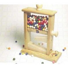 Gumball Machine Plan
