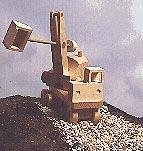 Excavator (Steam Shovel)