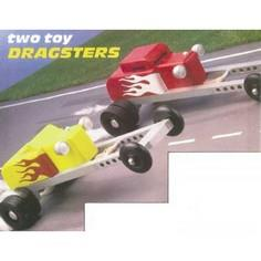 Toy Dragsters